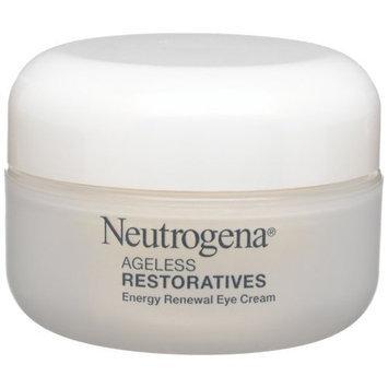 Neutrogena Ageless Restoratives Energy Renewal Eye Cream, 0.5 Ounce