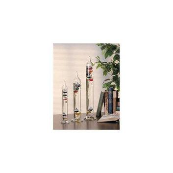 Mark Feldstein MFGL11 11 inch Galileo Thermometer
