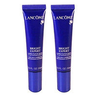 Lancôme Lancôme Bright Expert Dark Spot Corrector and Radiance Activator Lot of 2 Sample Size 0.5 Oz Each Unboxed.