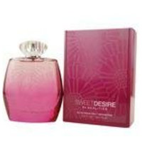 REALITIES SWEET DESIRE by Liz Claiborne for WOMEN: EAU DE PARFUM SPRAY 1.7 OZ
