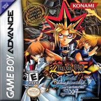 Konami Yu-Gi-Oh! World Championship 2004