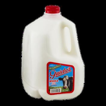 Guida's Whole Milk