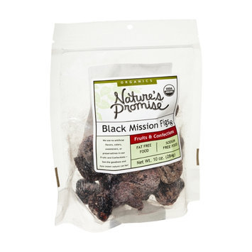 Nature's Promise Fruits & Confections Black Mission Figs