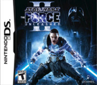 LucasArts Entertainment Star Wars The Force Unleashed II