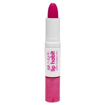 Sugar Lip Habit Lipstick And Lipgloss Duo