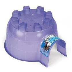 Super Pet Igloo Hideout for Small Animals - Big