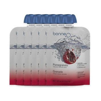 Bonne O Six-Piece Pomegranate Syrup Flavour Pack-NO COLOUR-One Size