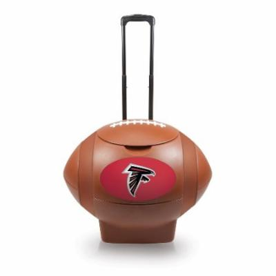 NFL Football Cooler by Picnic Time - Atlanta Falcons