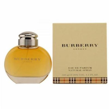Burberry Clafter Shave Sic Ladies - EDP Spray