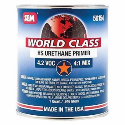 Sem Products World Class HS Urethane Primer - 1 Quart 50154