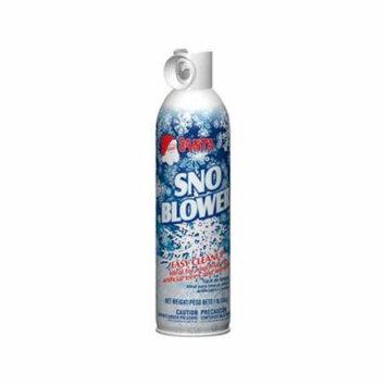 Snow Blower Aerosol Spray-16 Ounces