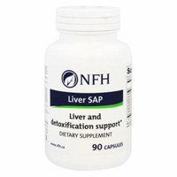 NFH - Liver SAP - 90 Capsules