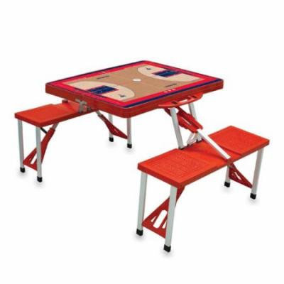 Washington Wizards Picnic Table Sport (Red)