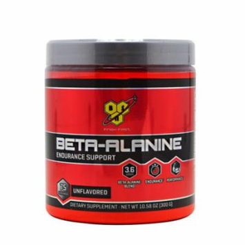 BSN Beta-Alanine, Unflavored, 300 grams