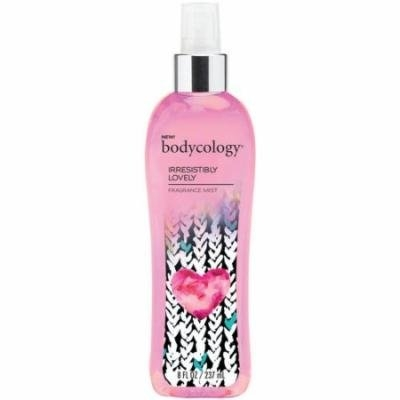 Bodycology Irresistibly Lovely Fragrance Mist, 8 fl oz