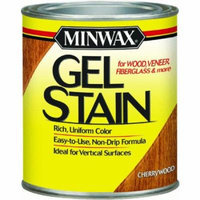 Minwax Gel Stain