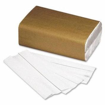 8540-01-494-0909 SKILCRAFT C-Fold Paper Towel - 200 / Carton - White