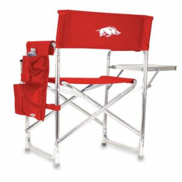 Arkansas Sports Chair (Red)