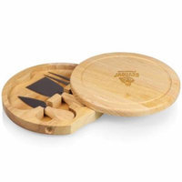 NFL Cheese Board Set by Picnic Time, Brie - Jacksonville Jaguars