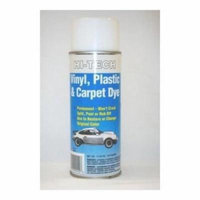 Hi Tech Vinyl, Plastic, & Carpet Dye- White HT-110
