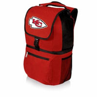 NFL Backpack Cooler by Picnic Time - Zuma, Kansas City Chiefs - Red