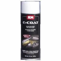 Sem Products White Ez Coat - 12 oz. Aerosol 62273