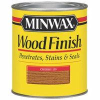 Minwax Wood Finish, 1/2 pt, Cherry