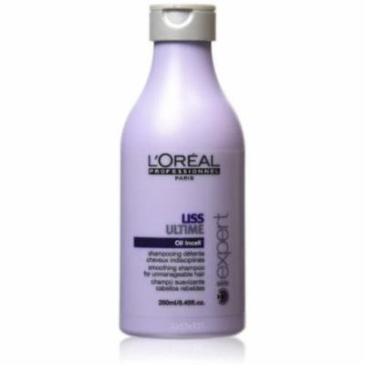 L'Oréal Paris Liss Unlimited Keratinoil Complex Smoothing Shampoo