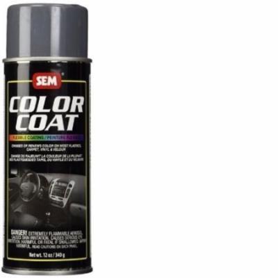 Sem Products SEM Thomas Bus Gray Color Coat - 12 oz. 15413