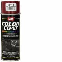 Sem Products Firethorn Red Color Coat - 12 oz. 15113