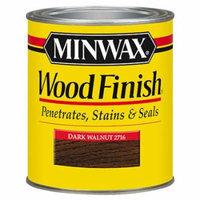 Minwax Wood Finish, 1/2 pt, Dark Walnut