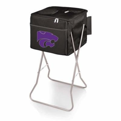 Kansas State Party Cube (Black)