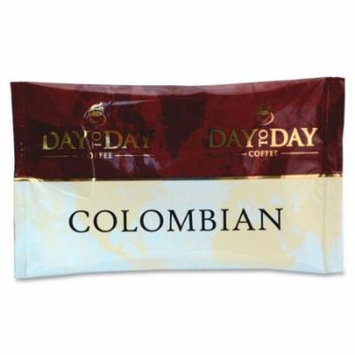 Papanicholas Coffee, Single Pot Pack, 42/CT, Day To Day Colombian Blend Pot Pack 23001