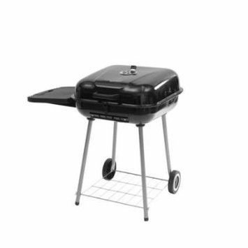 Backyard Grill 22-Inch Square Charcoal Grill