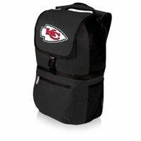 NFL Backpack Cooler by Picnic Time - Zuma, Kansas City Chiefs - Black