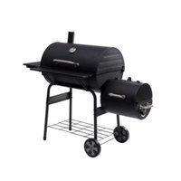 Backyard Grill 30-Inch Offset Smoker