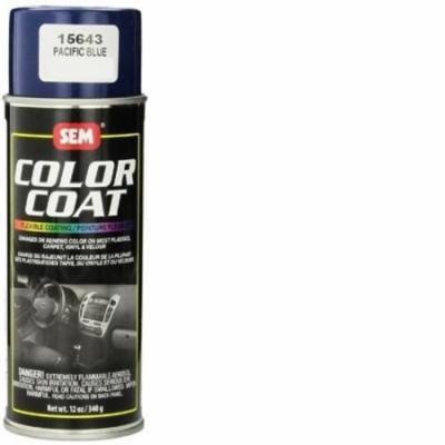 Sem Products SEM Pacific Blue Color Coat - 12 oz. 15643