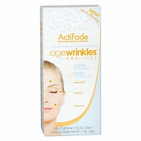 ActiFade Precision Profile Complex Skin Tightener and Corrector Kit