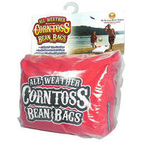 Driveway Games AW Bean Bags - Red