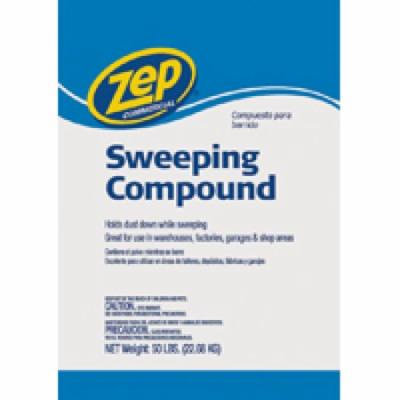 50LB FLOOR SWEEPING COMPOUND