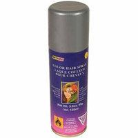 Silver Color Hairspray