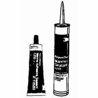3M Marine Adhesive Sealant 5200 White, PN05203, 3 oz Tube, 6 Tubes per case