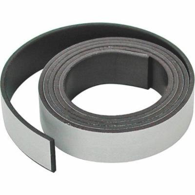 Master Magnetics Flexible Magnetic Tape with Adhesive 07011 CLP (Set of 12)