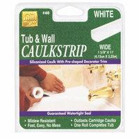 CAULK STRIP WHT 1-5/8INX11FT