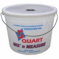 MIX/MEASURE 5QT w/WH