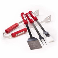 South Carolina Gamecocks 4-Piece BBQ Set
