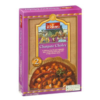 Truly Indian Chatpate Choley Chick Peas
