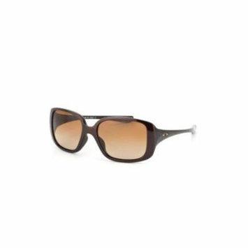 OAKLEY LBD Chocolate Sin Sunglasses OO9193O91930254