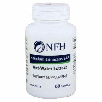 NFH - Hericium Erinaceus SAP - 60 Capsules