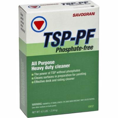 CLEANER TSP-PF PHOSPHATE-FREE